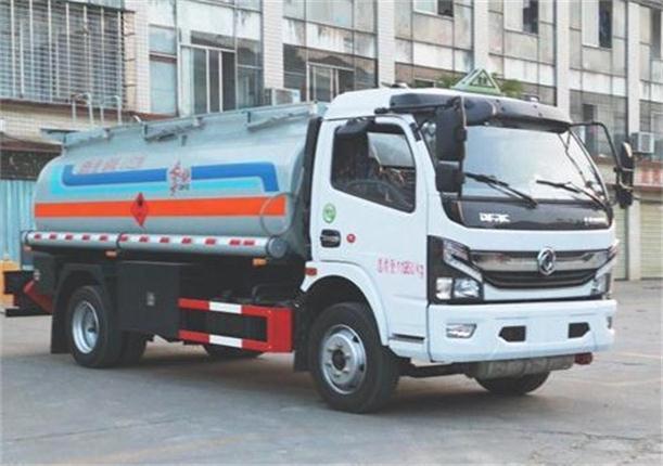 DFZ5125GYYSJ8CDCWXP运油车