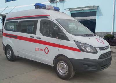 CLW5032XJHJ5救護車