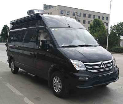 CLW5040XLJSH6旅居车