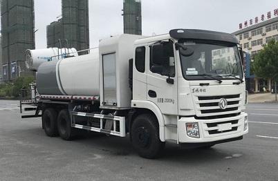 CLW5251TDYYT6多功能抑尘车
