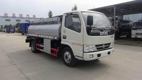 HCQ5040TGYDF5供液车