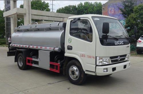 HCQ5070TGYDF5供液车