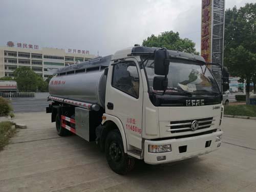 HCQ5110TGYDF5供液车