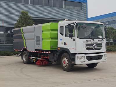 CL5180TXS6GH洗扫车