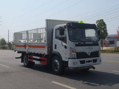 东风国六气瓶运输车