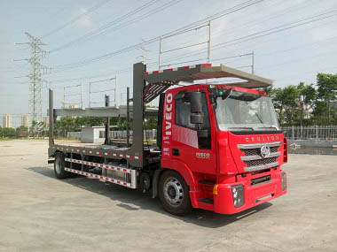 车辆运输车的主要配置车辆运输车