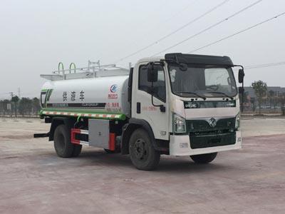 CLW5120TGYD6供液車