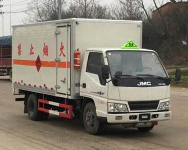 0爆破器材运输车需要什么手续才能上路?爆破器材运输车安全