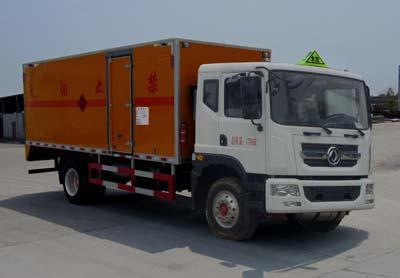 办理爆破器材运输车运输许可证需要哪些手续?爆破器材运输车哪里买图片