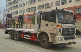 平板运输车的适用范围小型平板运输车图片