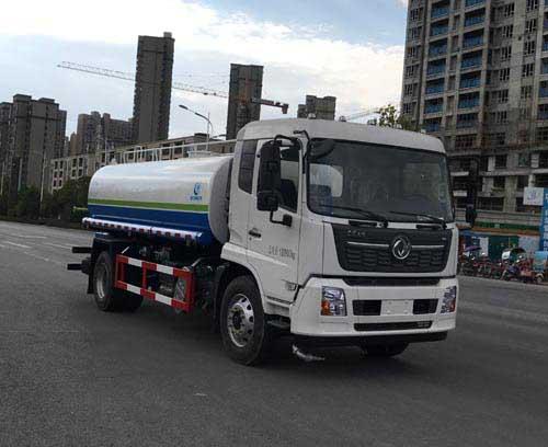 奥龙汽车有限公司ALA5181GPSDFH6型绿化喷洒车
