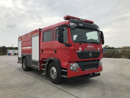 灑水車客串泡沫消防車救火 55歲司機被授予功勛城管獎章消防灑水車管理辦法