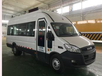 北京北电科林电子BDK5040XJE20型监测车