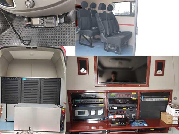 CL5040XZH6BZ指挥车图片