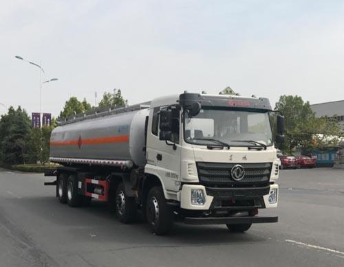 奥龙汽车有限公司ALA5311GYYE5型运油车