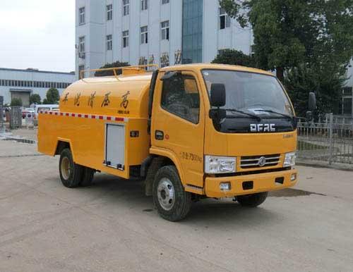 HLQ5070GQXE6清洗车