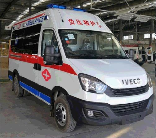 救护车驾驶员的行驶相关要求