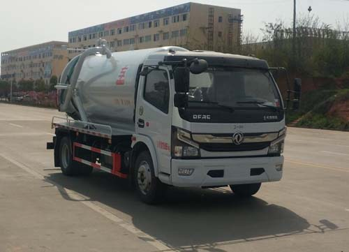 江苏苏州市8吨吸污车多少钱吸污的压榨车