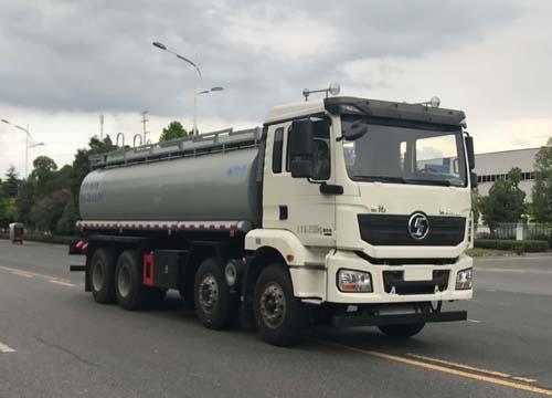 奥龙汽车有限公司ALA5310TGYSX5型供液车