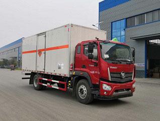 0爆破器材运输车需要什么手续才能上路?爆破器材运输车供应图片