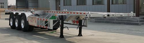 危險品罐箱骨架運輸半掛車的資格證的辦理需求你知道么?路橋危險品運輸車