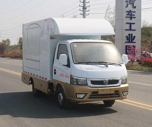 JHW5030XSHE6售货车
