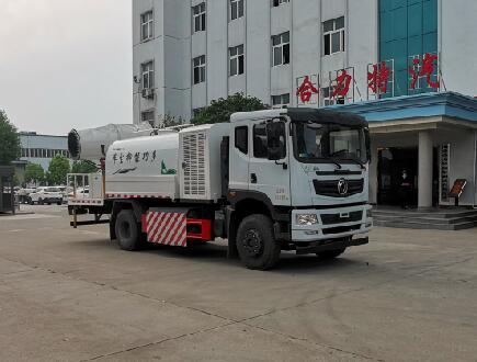 HLQ5180TDYT6多功能抑尘车