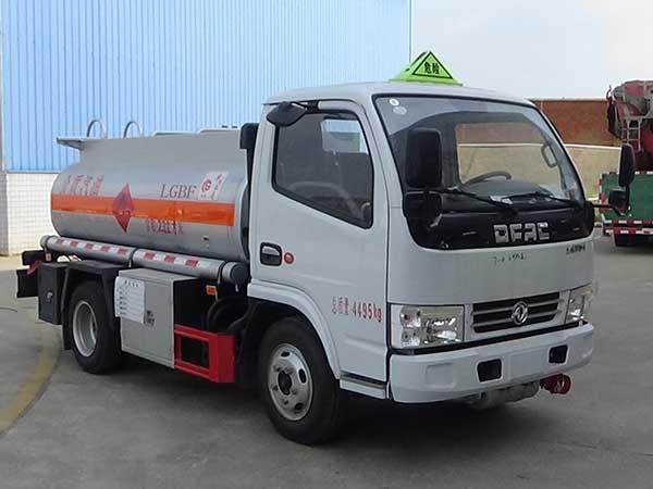加油车的用途及制作工艺朝阳加油车流动公司
