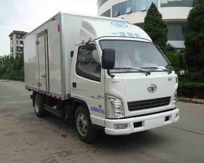 渔山村流动售货车见证村庄发展变化福州开瑞售货车电话图片