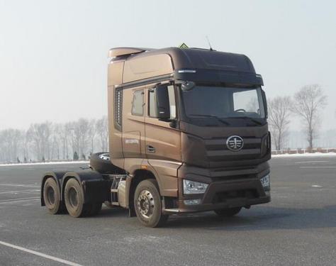 危险品运输半挂牵引车的相关配置特点有哪些需要注意的危险品运输车转普货图片