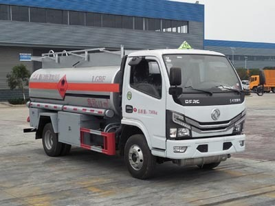 CLW5070GJY6加油车