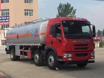 加油车一升利润多少?10吨加油车最新价格