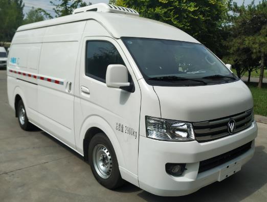 福田牌冷藏车(BJ5039XLC-J3)参数配置图片15米冷藏车容积图片