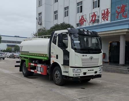HLQ5160GPS6绿化喷洒车
