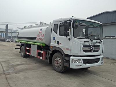 CLW5180TGYD6供液車