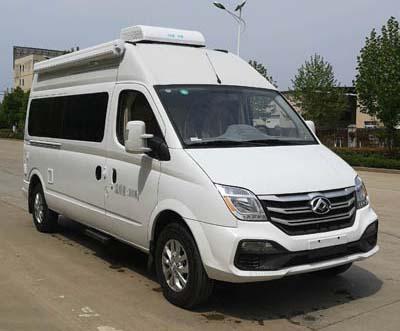 CLW5040XDW6ZH流动服务车