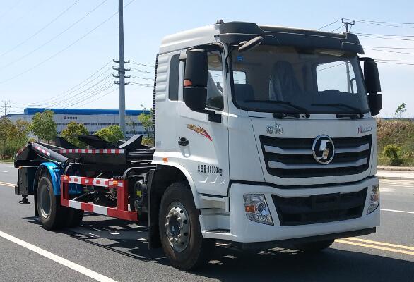 STD5180ZBGYTQ6背罐车