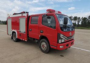 HXF5070GXFSG20/DFⅥ水罐消防車