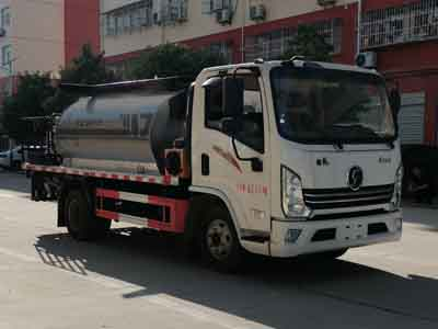 CLW5082GLQY6沥青洒布车