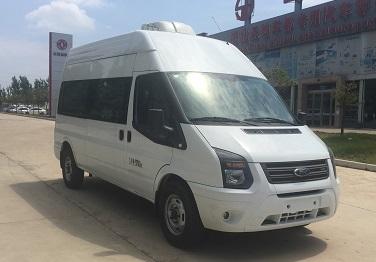 CLW5040XYLJ5体检医疗车