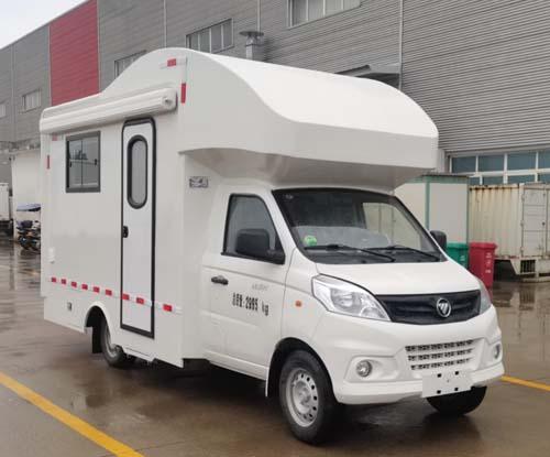 RLQ5030XDWB6福田牙科诊疗车