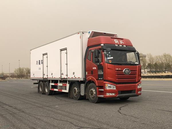 CA5310XLCP66K24L7T4E6冷藏车