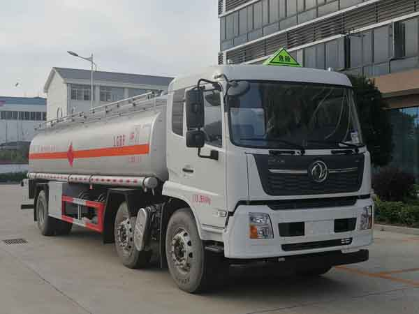 CSC5262GYYD6運油車