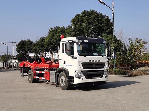 SGZ5180ZBGTX6背罐车