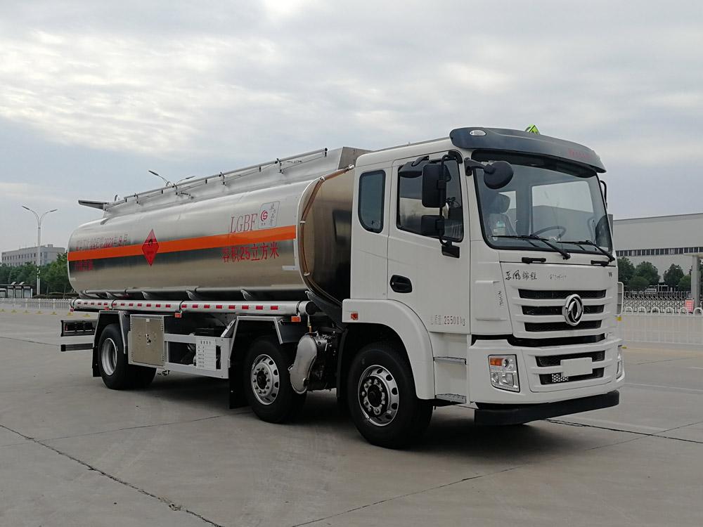 CSC5268GYYLES6鋁合金運油車