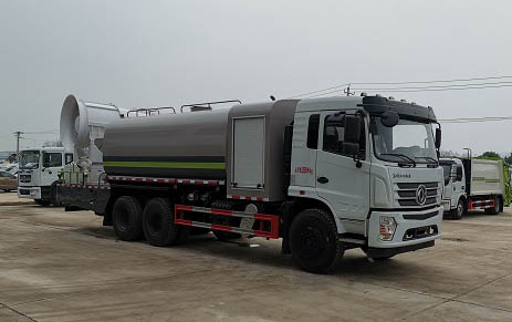 CLW5250TDY6CD多功能抑尘车