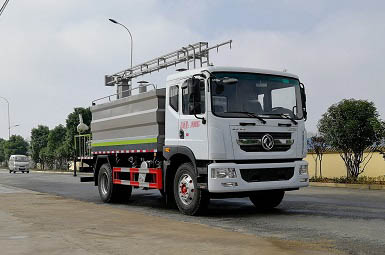 CLW5180TDY6CD多功能抑尘车