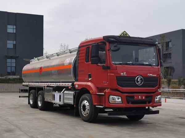 CSC5269GYYLS6鋁合金運油車