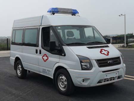 院前急救型救护车