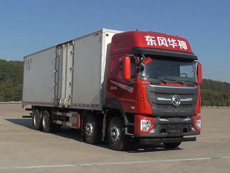 EQ5326XLCL6D88冷藏车